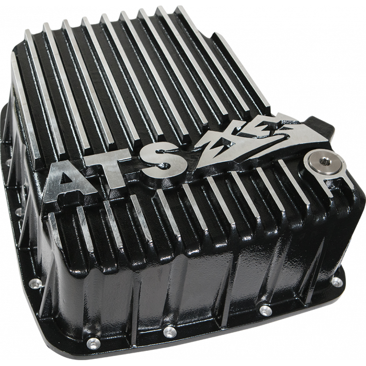 Dodge Transmission Pan by ATS Diesel 68RFE/545RFE