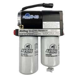 11-14 GM 6.6L LML Duramax Airdog 2-4G 200GPH Lift Pump