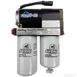 99-03 Ford 7.3L Powerstroke Airdog II 4G Air/Fuel Separation System
