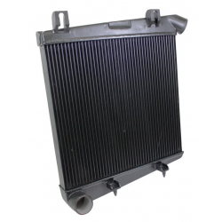 08-10 Ford 6.4L Powerstroke Diesel BD Cool-It Xtruded Intercooler