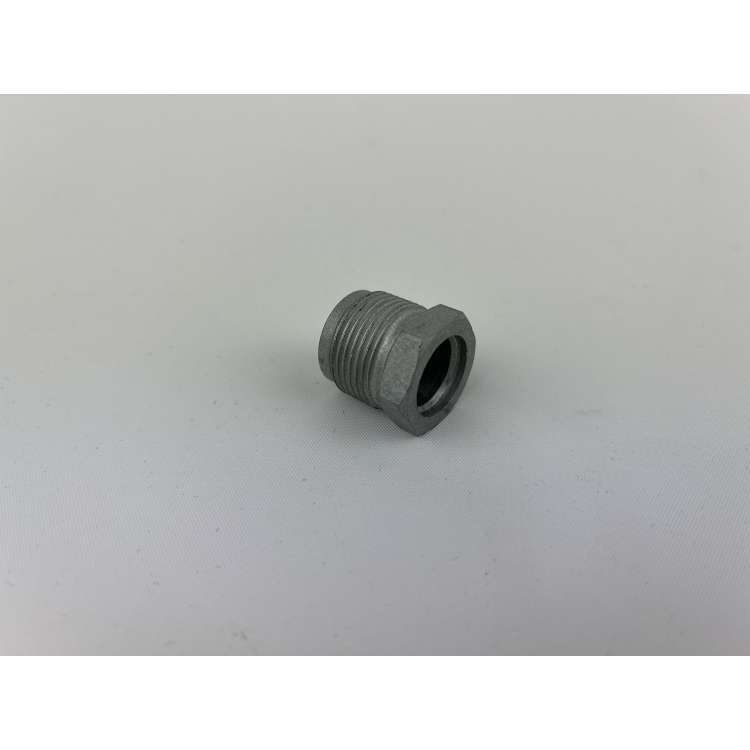 Industrial / Agriculture Injector Connector Tube Nut