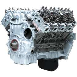 11-16 6.6L Duramax DFC Street Series Reman Long Block Crate Engine