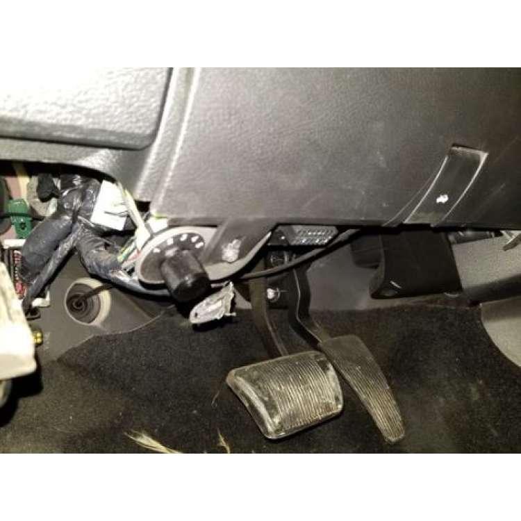 06-18 Dodge 5.9L/6.7L Cummins DFuser 5-Position SOTF Switch Bracket