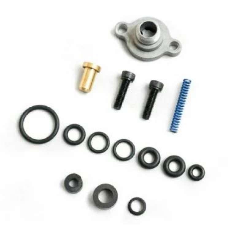 99-03 Ford 7.3L Powerstroke DFuser Fuel Pressure Regulator Blue Spring Kit