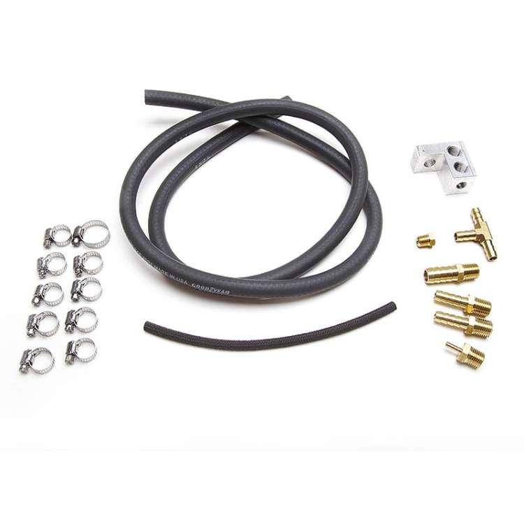 04.5-10 GM 6.6L Duramax DHD Fuel Block Upgrade Kit