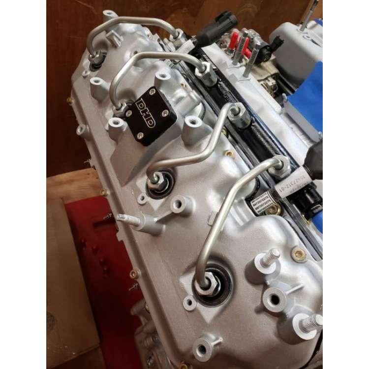 01-04 GM 6.6L LB7 Duramax DHD High Pressure Fuel Injector Line Set