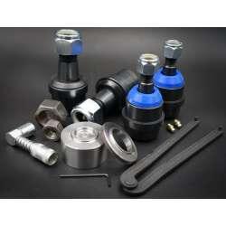 13.5-18 Dodge Ram EMF Upper and Lower Ball Joint Kit