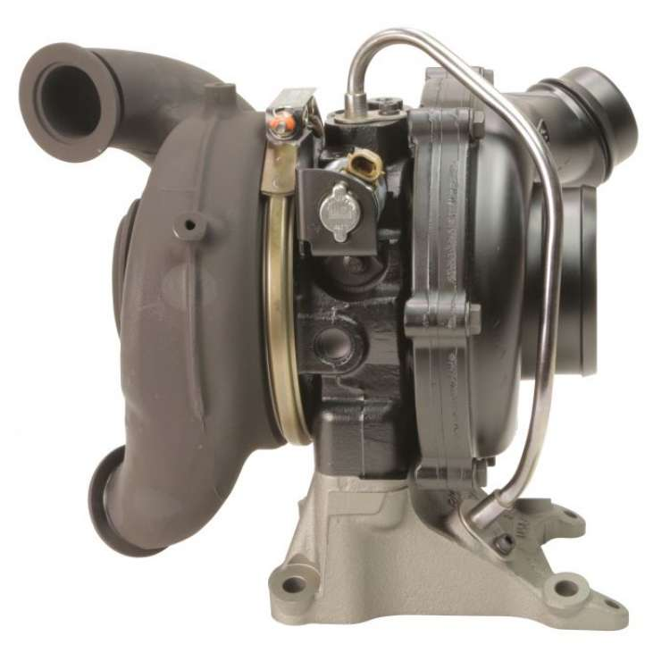 2015-2019 6.7L Powerstroke 63mm FMW Cheetah® Turbocharger