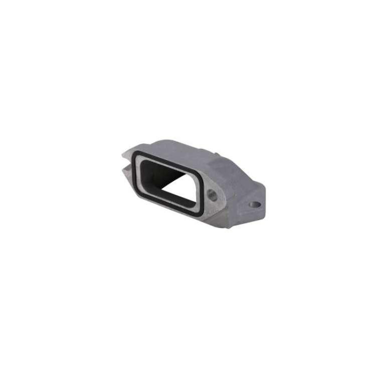 01-07 / 11-16 6.6L Duramax Oil Cooler Adapter