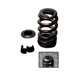 Hamilton Diesel 5.9L 12 Valve Cummins HD Springs & Billet Retainers/Keepers