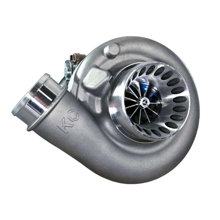 2003-2007 6.0 Powerstroke KC Stage 2 Turbo