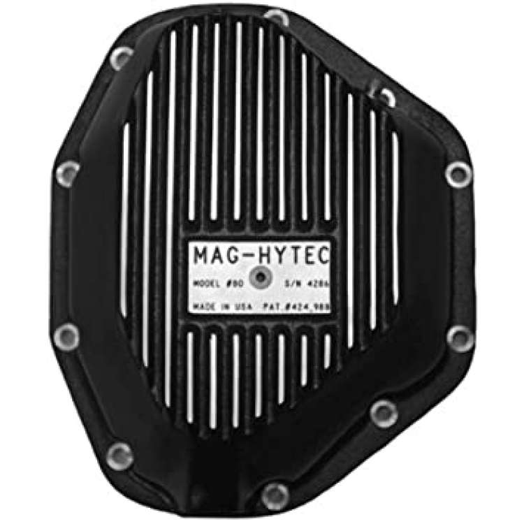 Mag Hytec Dodge Ram & Ford Super Duty Dana 80 Differential Cover