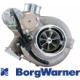 Borg Warner Turbos
