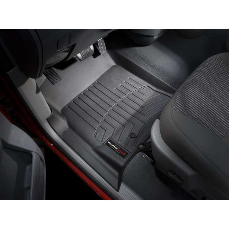 02-09 Dodge Ram WeatherTech FloorLiner
