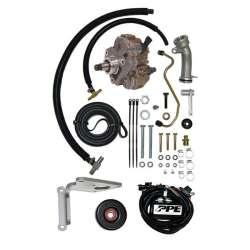 01 GM 6.6L LB7 Duramax Diesel Dual Fueler Kit
