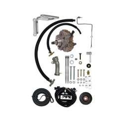 04.5-05 GM 6.6L LLY Duramax Diesel Dual Fueler Kit