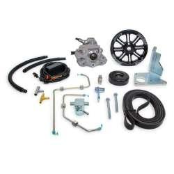 06-10 GM 6.6L LBZ/LMM Duramax Diesel Dual Fueler Kit