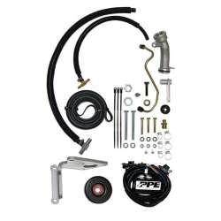 01 GM 6.6L LB7 Duramax Diesel Dual Fueler Kit Without Pump