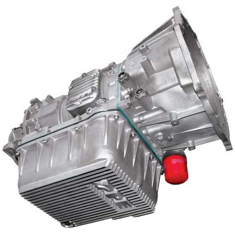 Allison 1000 PPE Deep Transmission Pan