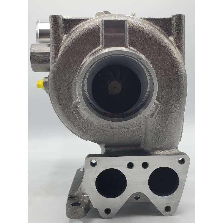 11-16 6.6L LML Duramax Stage 3 68/68 Turbo