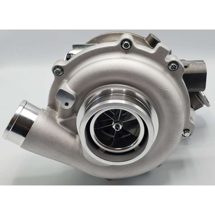 04-07 6.0L Powerstroke Drop-In Performance Replacement Stage 1 Billet 64/67