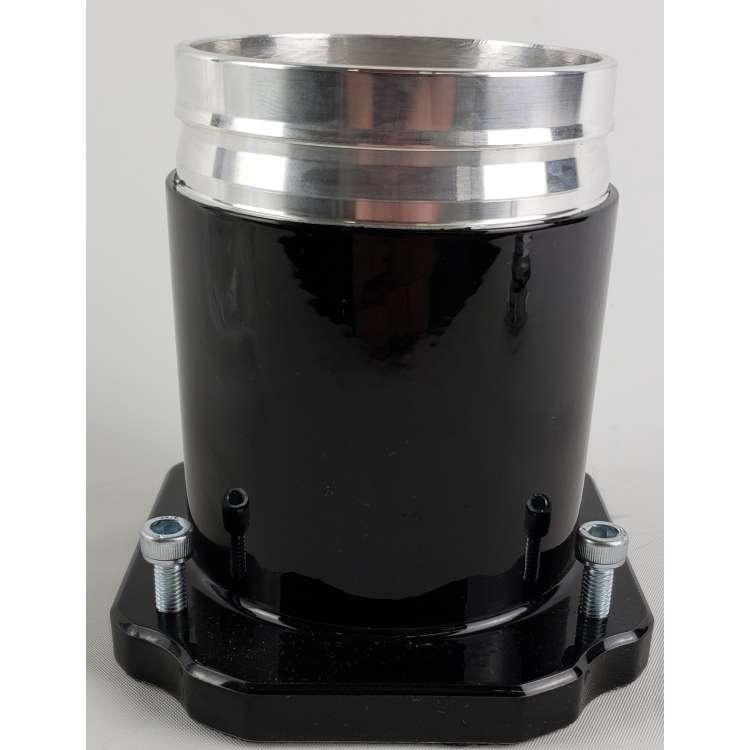 11-16 LML Duramax PE Grid Heater/Throttle Valve Delete