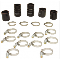 99-03 Ford 7.3L Powerstroke BD Hose & Clamp Kit