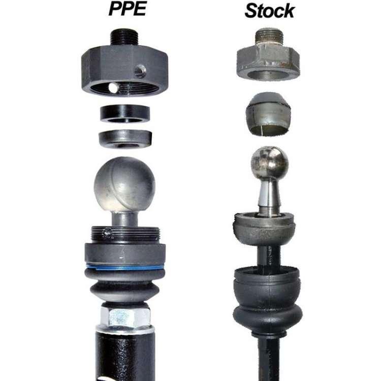 01-16 GM 2500/3500HD Trucks Stage 3 Tie Rod Assemblies