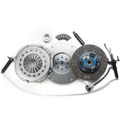 South Bend G56 425HP HD Single Disk Clutch Kit w/Flywheel & Hydraulics