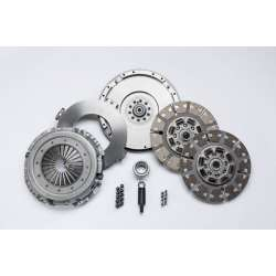 99-03 Ford 7.3L Powerstroke ZF6 Street Dual Disk 650HP Clutch