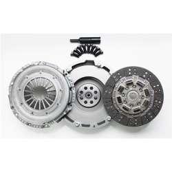 01-06 6.6L Duramax Diesel South Bend Organic 375HP 700TQ Clutch Kit