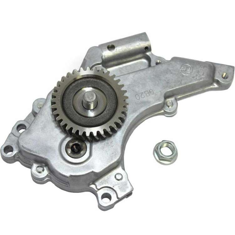 01-10 6.6L Duramax Wagler Pinned Oil Pump