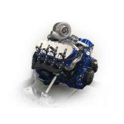 01-16 6.6L Duramax Wagler Street Fighter Engine