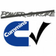 Cummins Conversion