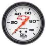 GM Performance Gauges