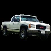 1992-2000 6.5L Turbo Diesel