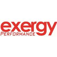 Exergy Performance