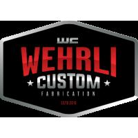 Wehrli Custom Fabrication