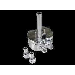 G&R Diesel Billet Aluminum Fuel Sump
