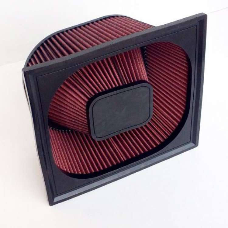 03-18 Dodge 5.9/6.7L Cummins DPS Super High Flow Air Filter Drop-in