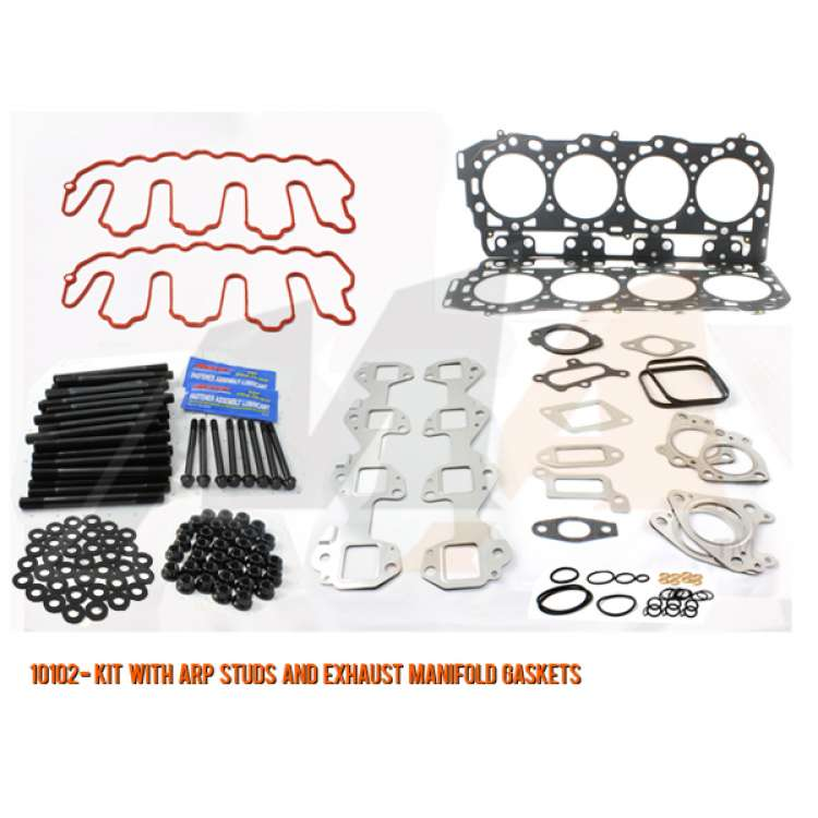04.5-06 Chevy 6.6L LLY Duramax Diesel Head Gasket Kit