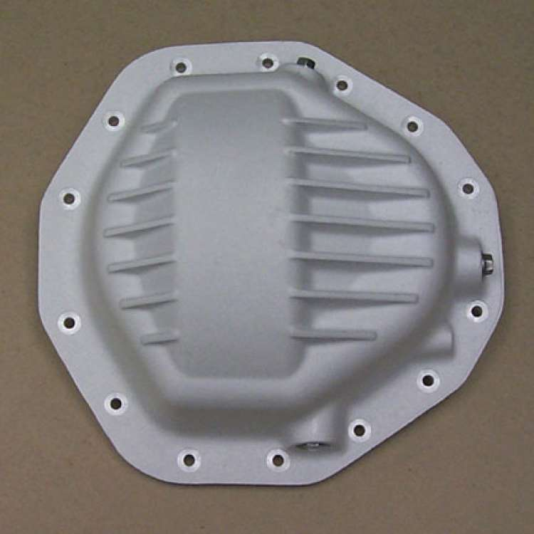 Dodge AAM 10.5 In 14 Bolt PML Rear Differential Cover