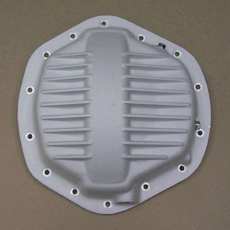 Dodge AAM 11.5 In 14 Bolt PML Rear Differential Cover