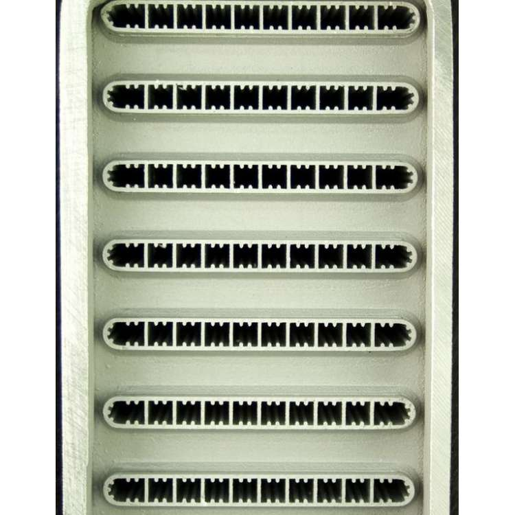 94-02 Dodge 5.9L Cummins Diesel BD Cool-It Intercooler