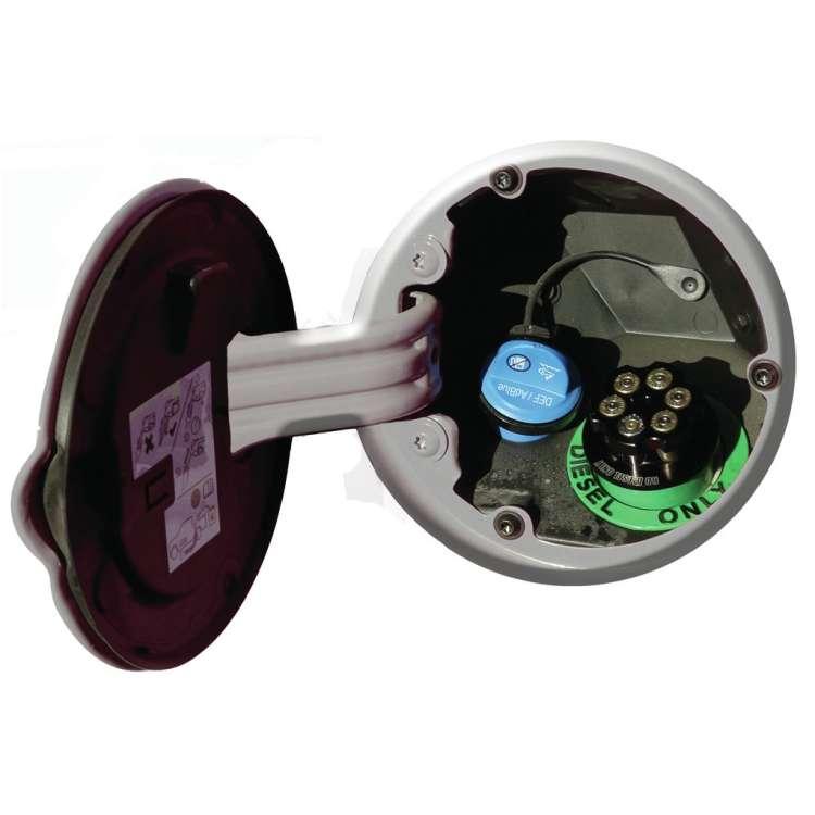 13-16 Ram 6.7L / 14-16 3.0L ECODiesel BD Patriot Diesel Fuel Plug/Cap