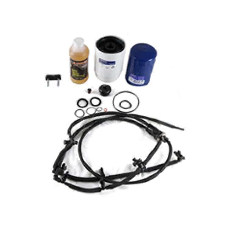 11-16 LML 6.6L Duramax Fuel System Replacement Kit