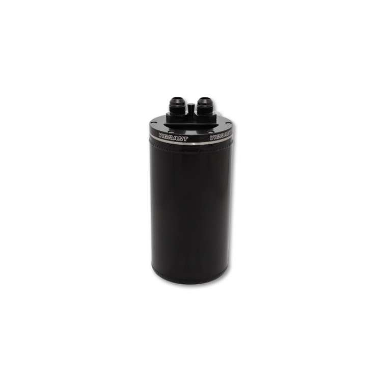 Vibrant Universal Recessed Filter Top Catch Can
