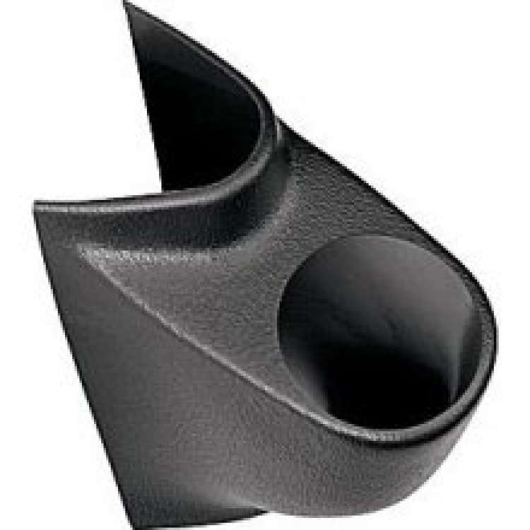 Chevy/Gm Full Size 00-07 Single Gauge A-Pillar Pod 15105
