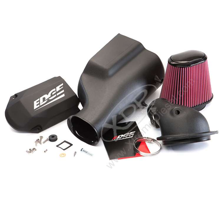 03-07 Ford 6.0L Powerstroke Edge Jammer Cold Air Intake
