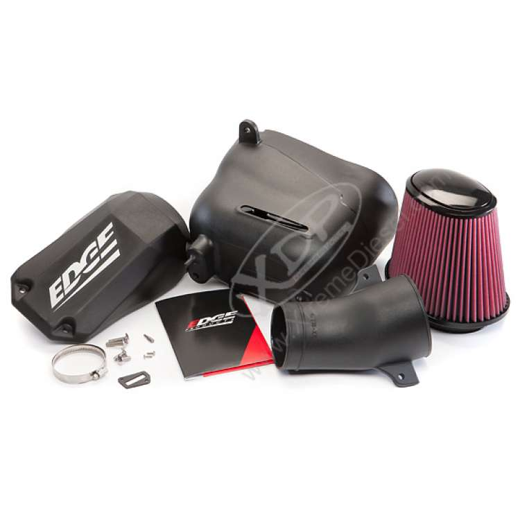 11-16 Ford 6.7L Powerstroke Edge Jammer Cold Air Intake